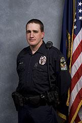 2B2 Lt Blake Wells